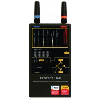 Protect 1207i hidden camera detector