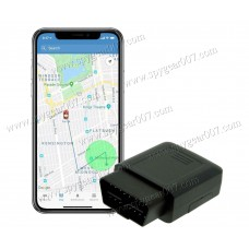 CAR TRACKER IN OBD2 CONNECTOR