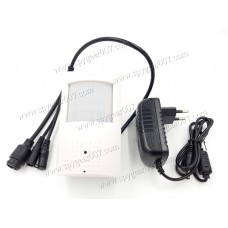 IP WIFI MOTION DETECTOR CAMERA