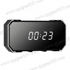 SPY CAMERA CLOCK IP FULL HD