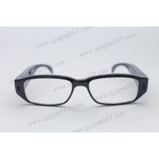 SPY CAMERA GLASSES + 32GB MEMORY CARD